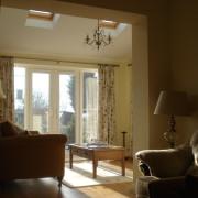 Home Renovations & Sunroom